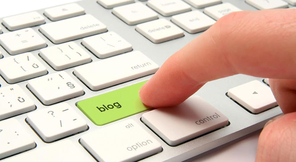 Why Every Business Should Blog