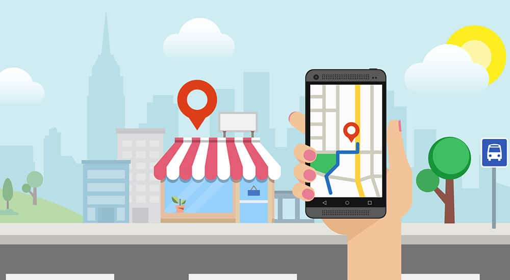 How Local SEO Can Help your Business Ranking