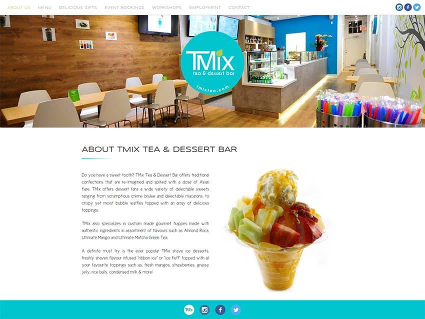 Tmix Tea