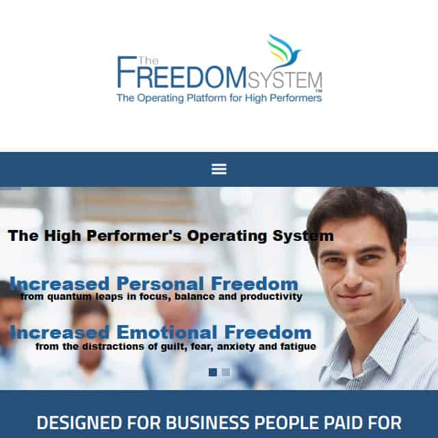 The Freedom System