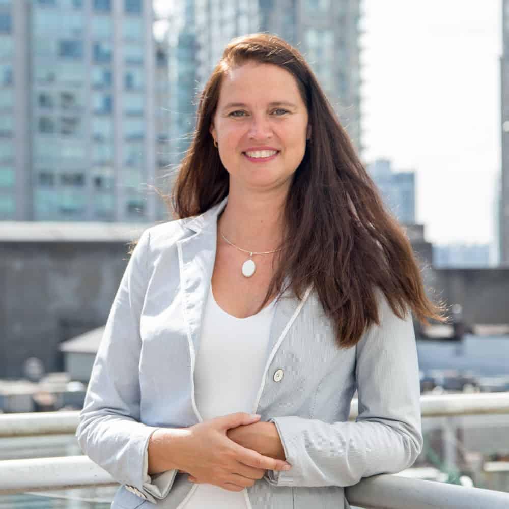Saskia Zeedijk - Database Expert & SEO Specialist