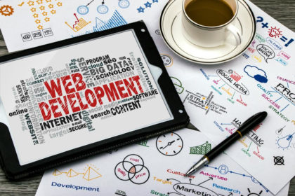 Web development and SEO